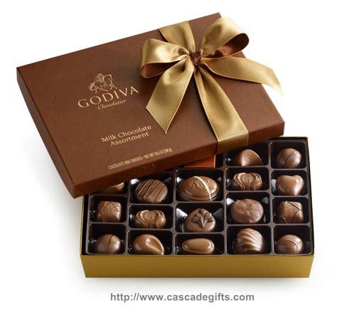 milk chocolate gift box 22 pcs 10 5 oz