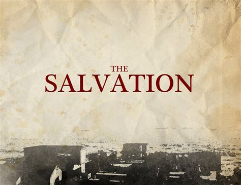 Salvation In the salvation wallpaper westerns wallpaper