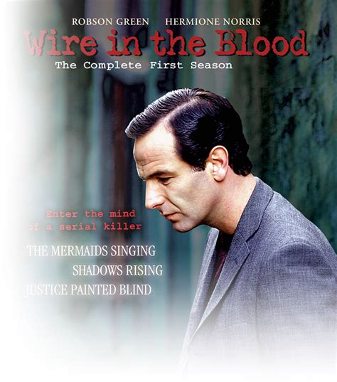 wire in the blood tv series welcome to the official website of the celebrated and best