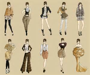 Stylish Design by Fashion Collection Autumn 2011 By Lousasa On Deviantart