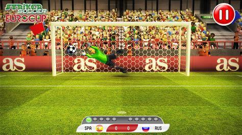 Stiker Soccer striker soccer 2012 android apps on play