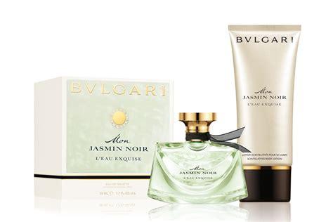 New Parfum Pria Bvlgari White mon noir l eau exquise bvlgari perfume a fragrance for 2012