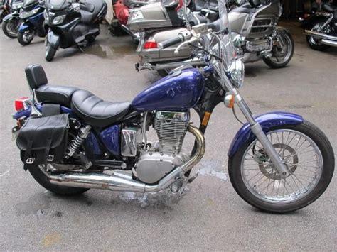 1987 Suzuki Savage 1987 Suzuki Ls650 Savage Cruiser For Sale On 2040 Motos