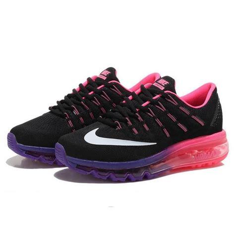 Nike Air Max 2016 C 6 femmes nike air max 2016 baskets chaussures de running