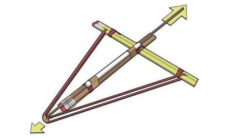 Office Supply Crossbow by Crossbow Of Office Supplies