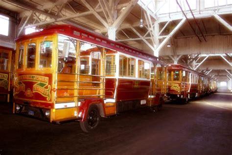 Karaoke Trolley Cars by Classic Trolley