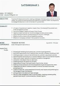 Resume Sample Uae by Biodata