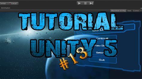 unity tutorial canvas tutorial unity 5 ui canvas bot 245 es texturas youtube