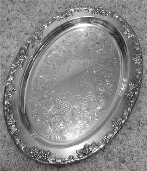 gorham pattern numbers gorham yc1734 silverplate hollowware at replacements ltd