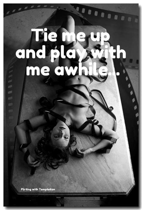 tie me up quotes tie me up quotes sayings