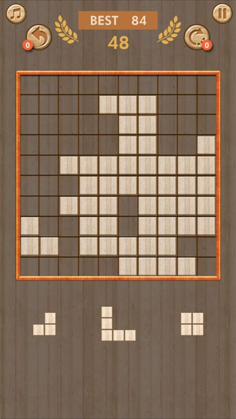 free woodworking apps wooden block puzzle on the app store