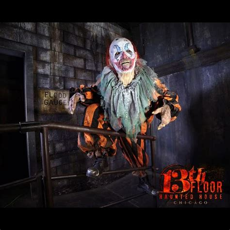floor haunted house chicago  melrose park il chicago haunted houses