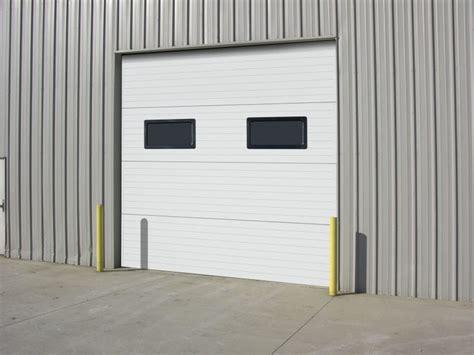 Safe Way Garage Doors Commercial Doors Safe Way Door