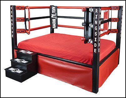wrestling ring bed for sale wwe bed wwe bedrooms pic 19 wwe bedroom ideas