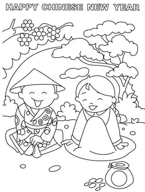 new year animal colouring pictures new year animals coloring pages coloring home