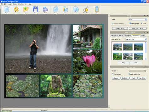 freie collage vorlagen um foto photo collage creator descargar