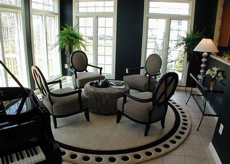 round dining room rugs beautiful rug ideas for every room of your home