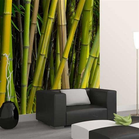 tapisserie bambou papier peint bambou papier peint original d 233 coration