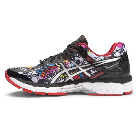 limited edition running shoes asics gel kayano 22 nyc marathon limited edition mens