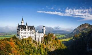 Places In Best Places To Visit In Bavaria Aa Travel Hub