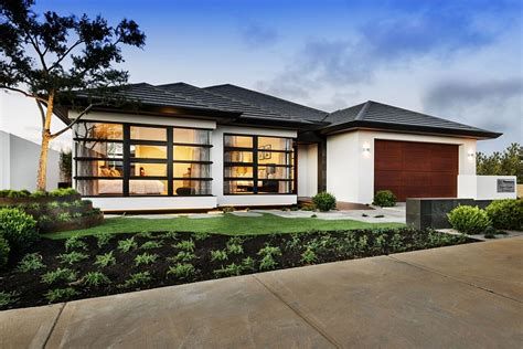 house design asian modern japanese inspired perth residence offers serenity draped