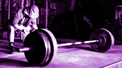 Barbel Sport Tip The Most Injury Causing Barbell Sport T Nation