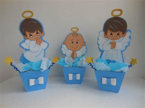 centros de mesa para bautizo bautizos en recuerdos y cotillones centros de mesas infantiles baby shower bautizos bs