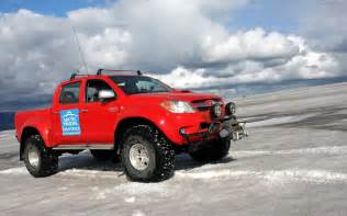 Toyota Hilux 2010 Toyota Hilux 2010 Widescreen Car Photo 05 Of 10