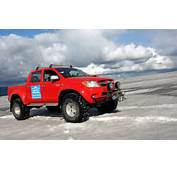 Toyota Hilux 2010 Widescreen Exotic Car Photo 05 Of 10  Diesel