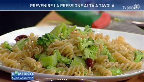 pressione alta alimentazione prevenire la pressione alta a tavola il mio medico