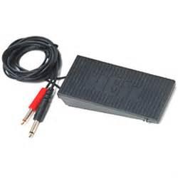 Chint Foot Switch Yblt Fs 2 heil sound fs 2 dual foot switch radioworld