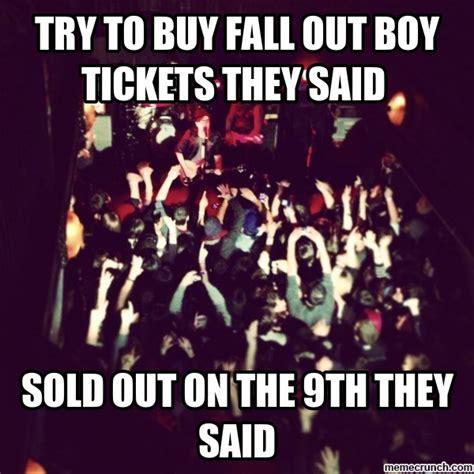 Fall Out Boy Memes - fall out boy meme