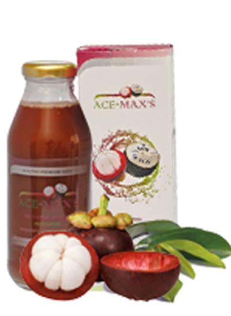 jus kulit manggis dan daun sirsak minuman kesehatan