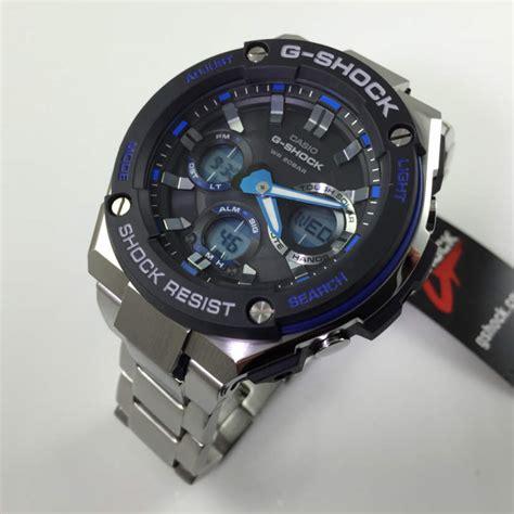 Casio Gshock Original Gd 120mb 1dr jual jam tangan gshock terbaru original jual jam tangan