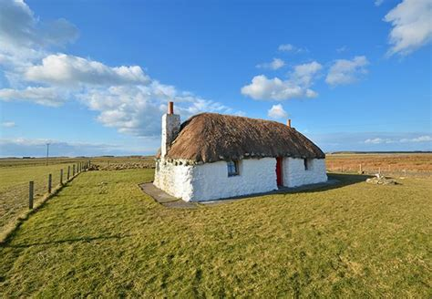 Cottages In The Outer Hebrides by Boreray Cottage The Outer Hebrides Unique Cottages
