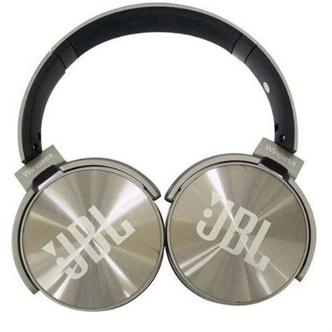 Headset Bluetooth Jbl Jb I5 fone de ouvido wireless bluetooth jbl everest jb950