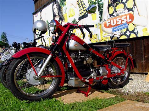 Oldtimer Motorrad Nimbus by Nimbus Sport Ein Begehrtes Oldtimer Motorrad Made In