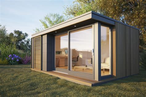 buy a pod house glide pod contemporary home office other by pod space