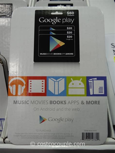 Google Play Gift Card Discount - google play discount gift card
