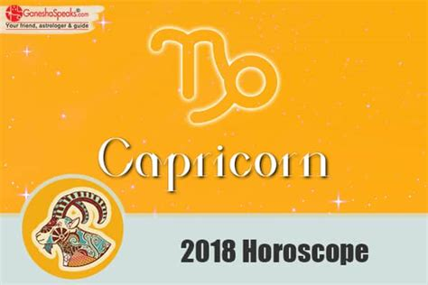 scorpio tarot forecasts 2018 books capricorn horoscope 2018 capricorn 2018 predictions