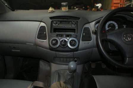 Karpet Lumpur Mudguard Belakang Vios 2004 Ori 1 Otomotif Mobil dijual mobil toyota kijang innova 2 0 e mt bensin non facelift 2008 pusat mobil