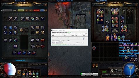 exle of trade path of exile how to use poe trade macro