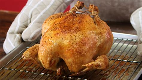 roasted whole chicken simple whole roasted chicken
