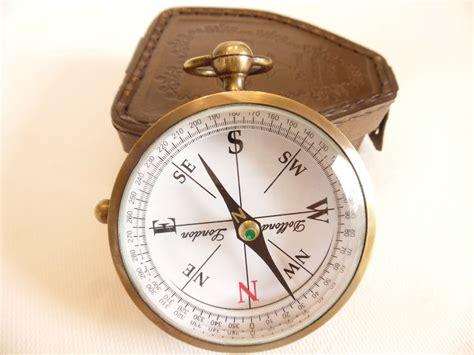 Kompas By Shops kompas w sk 243 rzanym eui snob shop