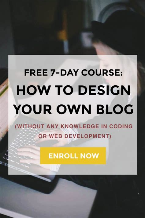 7 Tips For Creating Your Own Style by Get My Free 7 Day Course Design Your Own