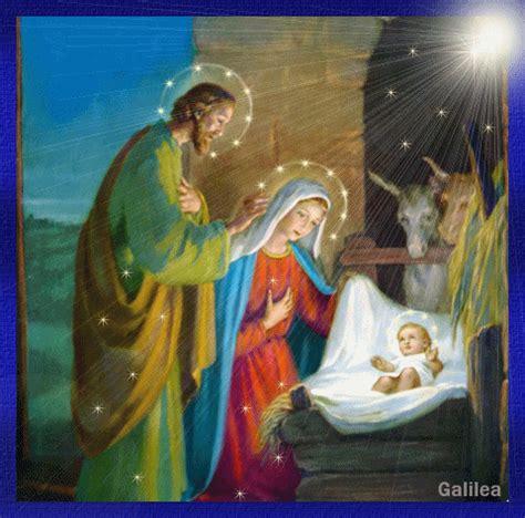 imagenes gif nacimiento de jesus gifs im 193 genes del nacimiento de jes 218 s pesebres navide 209 os