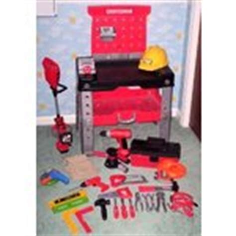 craftsman tool bench for kids craftsman kids work bench tool bench tools weed eater