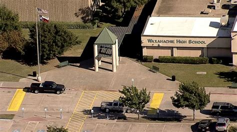 Social Security Office Waxahachie Tx by Waxahachie Student Allegedly Made Hit List School