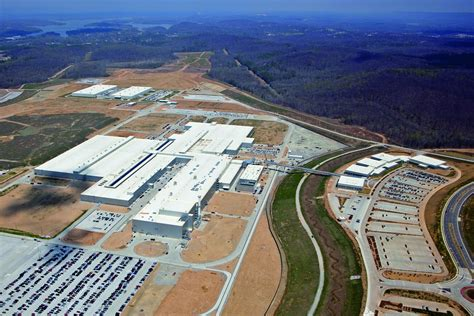 volkswagen chattanooga volkswagen pushes for greener plants by 2018