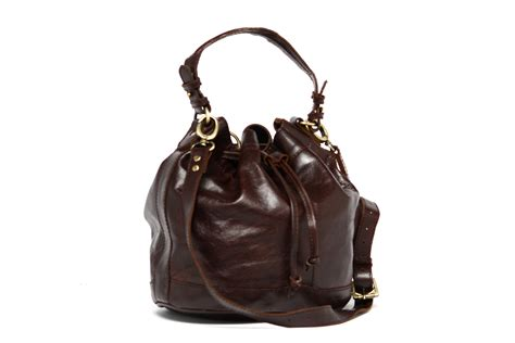 brown bottle handbag pappudoc handmade leather bags
